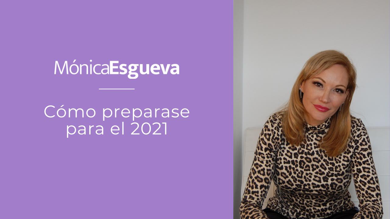 Cómo preparase para el 2021